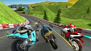 Bike Race Moto Racing Games   Highway Motor Cycle Racer - Bike Racing Games 3D - Android Mobile Game