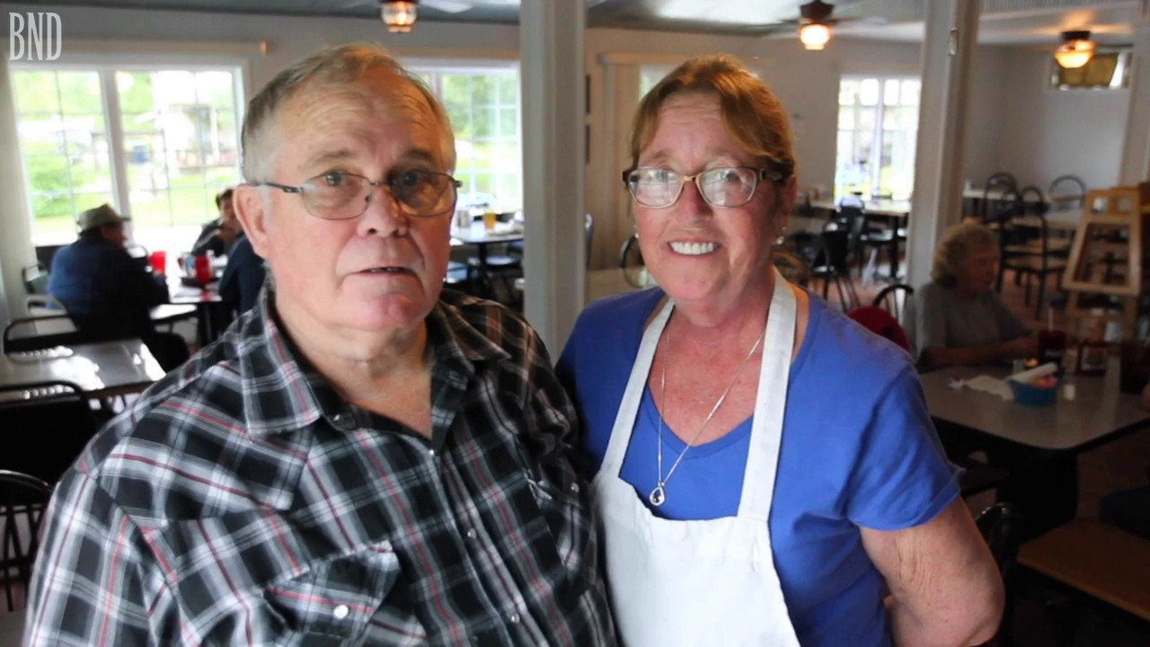 oakdale country kitchen serves home cooking