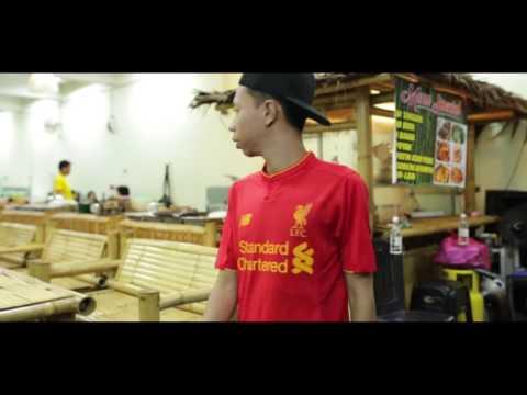 [JODOHKU SI PENJUAL BANTAL EP2] Pilih Liverpool atau Saya? - Cikgu Aen