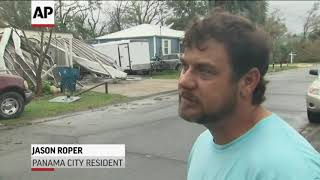 Hurricane Michael Survivor: 'It was hell'