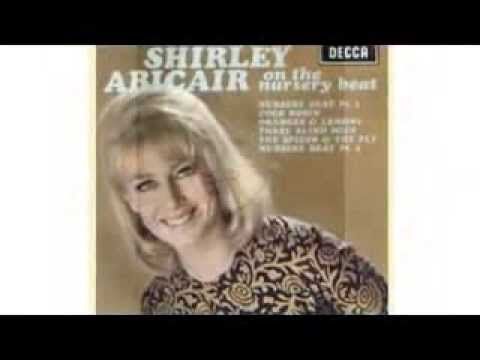 Shirley Abicair - Flowers Never Bend With The Rainfall