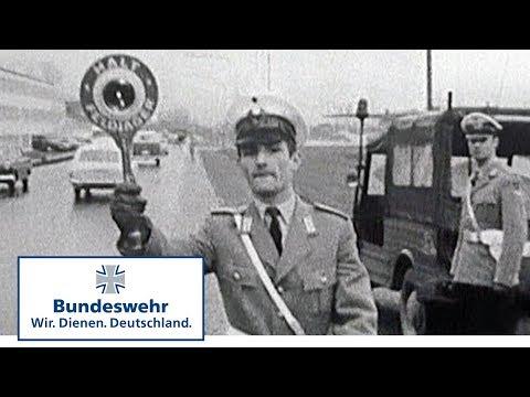 Classix: Unsere Feldjäger (1969) - Bundeswehr