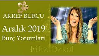 2019 Aralık Ayı Akep Burcu Yorumları / #burcyorumları