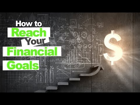 How to Reach Your Financial Goals with Your Cleaning Company
