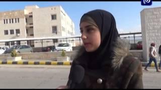 اثر الانشطة اللامنهجية على سلوك الطلبة - محافظة الزرقاء