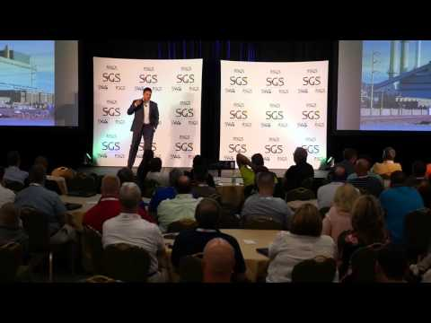 "2017MSGS - John Romero - ""The Road to Net Zero"""