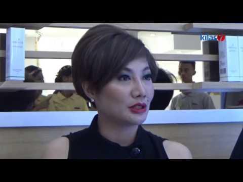 Kilas7 TV Batam - Miracle Kenalkan V- Shape Untuk Perawatan Wajah