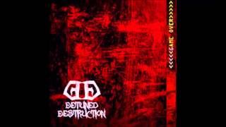 Detuned Destruction-Verrückter Mongo (Stolen Track From Nano Infect)