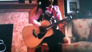 Ant farm china anne mcclain dynamite scene