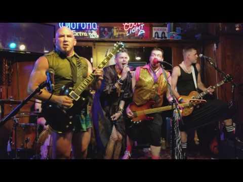 GayC/DC- Hell's Bells @ Maui Sugar Mill Saloon 072217 #7 Of 15