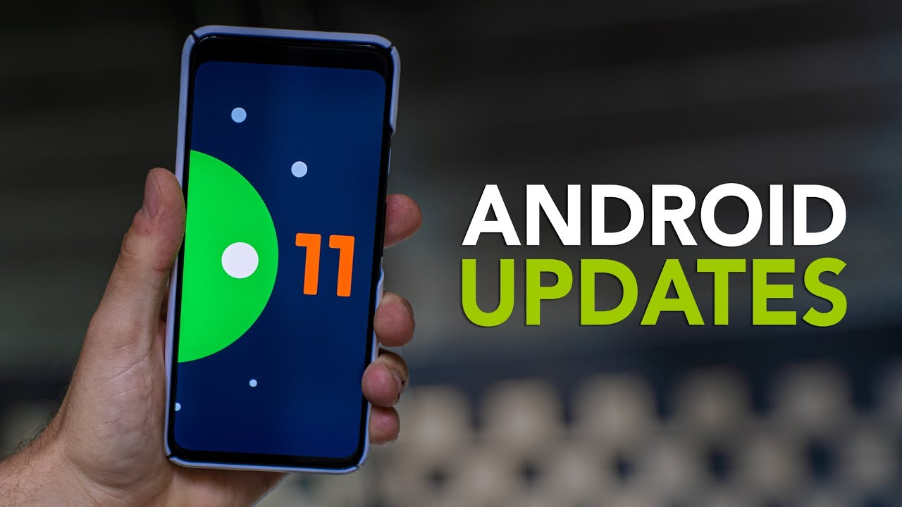 Hoe Android-updates jouw smartphone vernieuwen en beschermen
