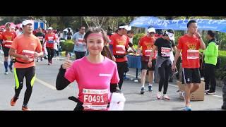 Final video SCO and СIСA Marathon in Kunming 2016