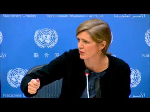 ICP Asks US Power of Saudi Use of Sudan Troops in Yemen, UN Report on Sexual Abuse in CAR