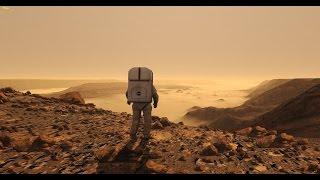 Марсианин - официальный трейлер [20th Century FOX]