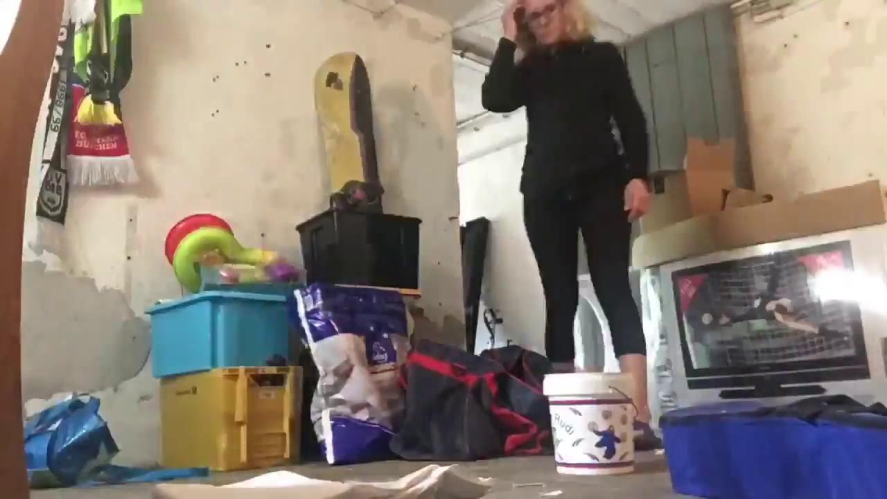 Aufräumen Entrümpeln