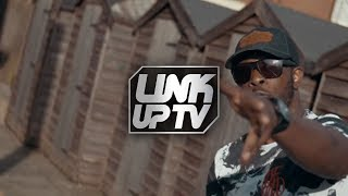 Geo Grittz -  Why? [Music Video] | Link Up TV