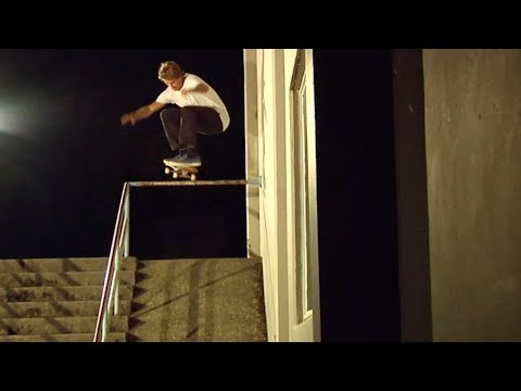 Rough Cut: Michael Pulizzi's 'Thaw and Order' Part