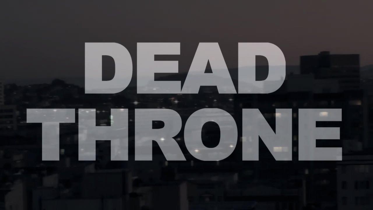 The Devil Wears Prada - Dead Throne [OFFICIAL VIDEO] - YouTube