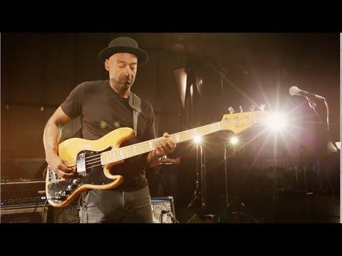 Dunlop Sessions: Marcus Miller