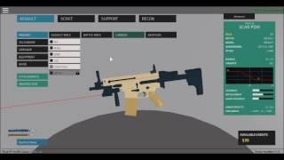 Roblox phantom forces all my gun's 22-1-2017