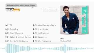 Emre Altuğ Tek Aşkım Official Audio