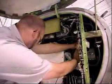 Airframe-and-Power-Plant Mechanics Job Description