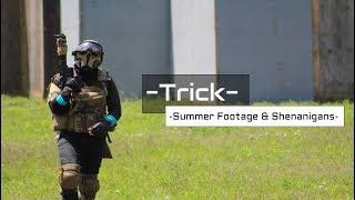 Minutemen Airsoft | Trick | Black Ops Bristol