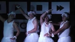 Peramola Festa Major 2016, Escala Hi-Fi, El Lago de los Cisnes, Ballet Clasico contra Moderno