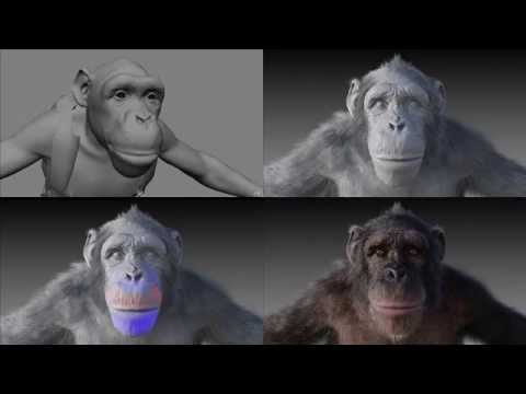 Making of Bingle 'Chimpfall'