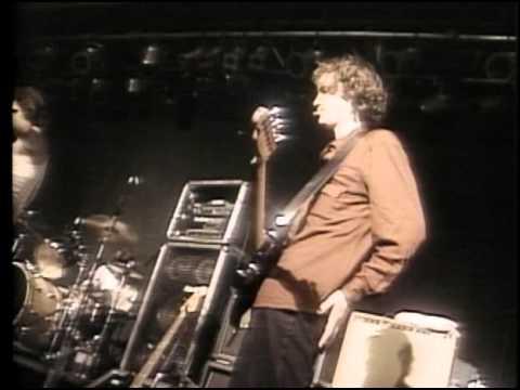 Amazing Grace: Jeff Buckley