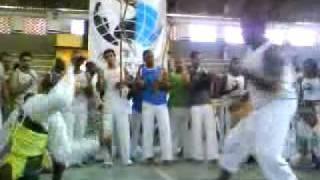ie capoeira 28/09/2009