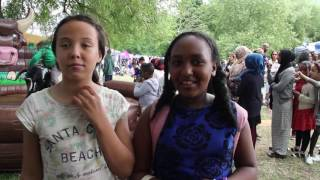 south kilburn family festival 2016 promo