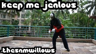 Keep Me Jealous - The Sam Willows : FC