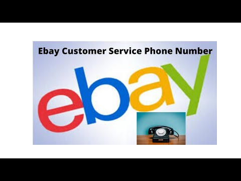 How To Call Ebay Customer Service Phone Number 24 Hours