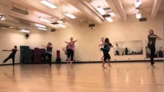 Modern Dance; Ja Sei Namorar
