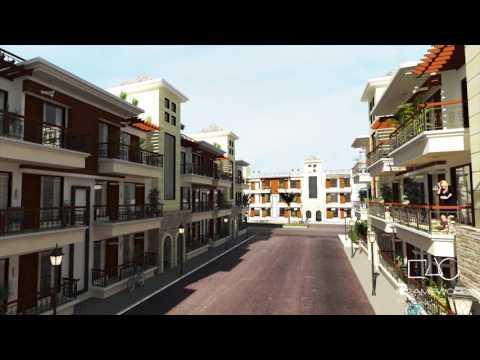 Casa Housing Society Walkthrough