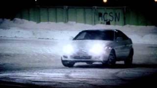 Toyota Cynos - Омск