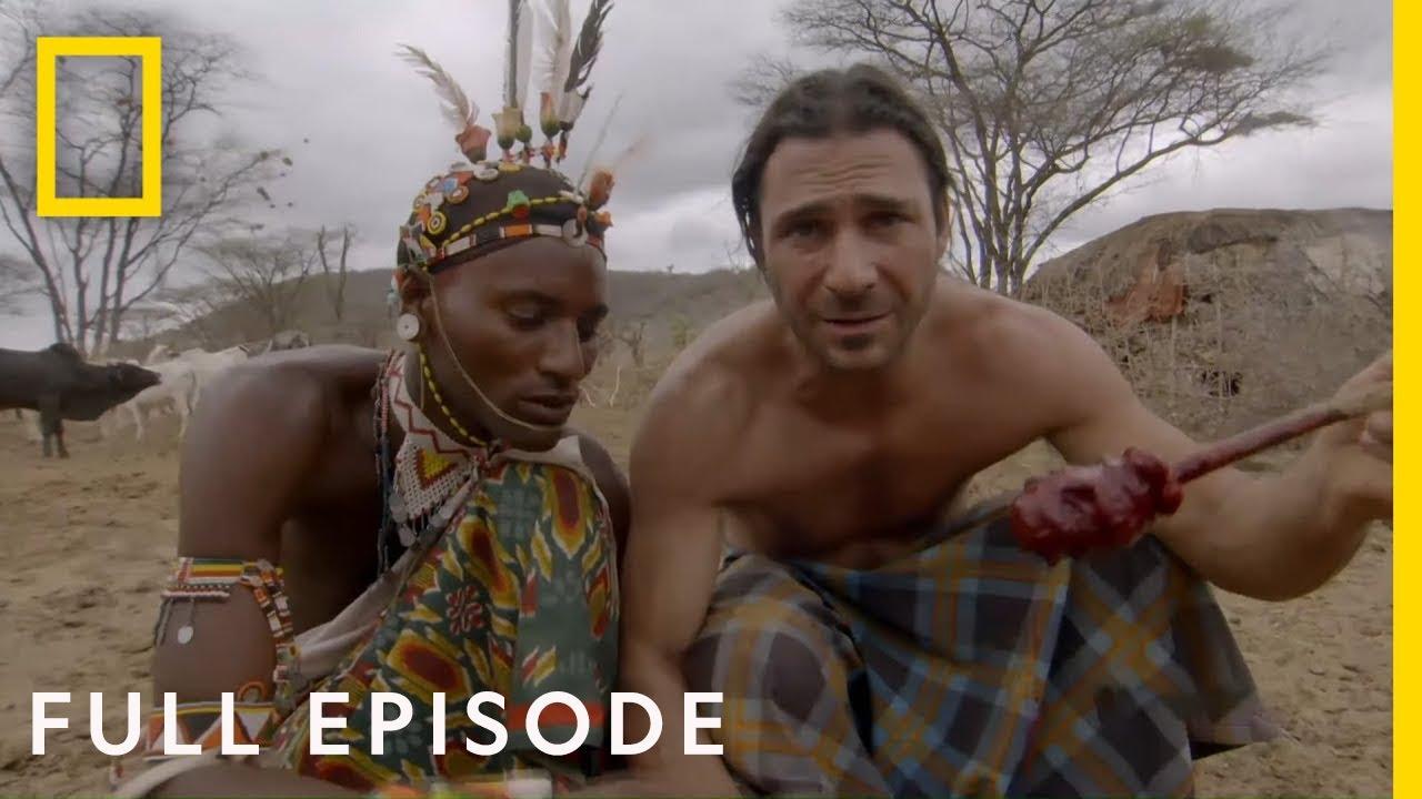 Blood Warriors (Full Episode) | Primal Survivor