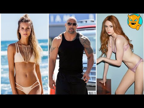 Jumanji 3 ★ The Next Level Cast ★ In Real Life ★ 2019
