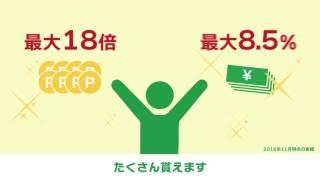 三井住友カードのキャッシュバックやポイント還元が、簡単に、たくさん...