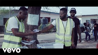 Falz - Hypocrite Official Video ft Demmie Vee