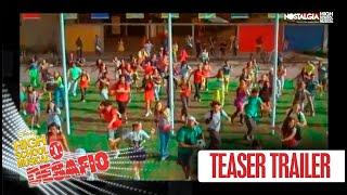 High School Musical: O Desafio - Teaser
