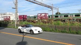 JR貨物・EF210形(Japan Freight Railway)