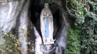 Saint Pope John Paul II: Joyful Mysteries ✝ (Latin)