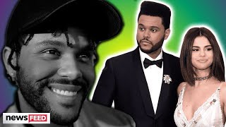 The Weeknd Dishes On &#39Cathartic&#39 Music After Selena Gomez Split