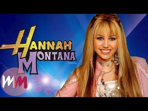 Top 10 Disney Channel TV  Theme