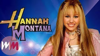 Top 10 Disney Channel TV Show Theme Songs