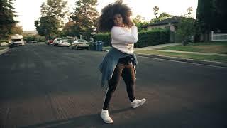 Moonlight - Yaw Appiah ft Diya & StyloLive | Choreography by Lindiwe Rose