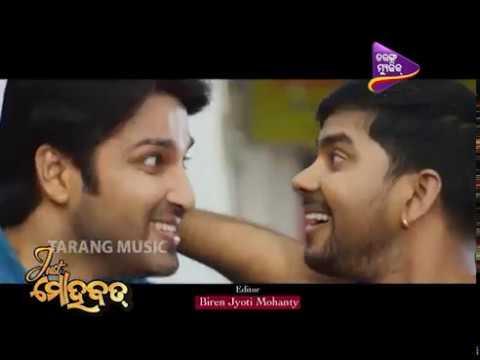 Making of Just Mohabbat Ep 2    Akash    Archita    New Odia Movie 2017