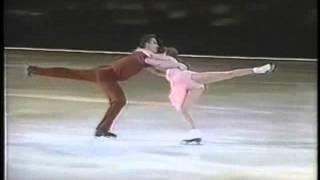 Mario Lanza - Chiribiribin - Gordeeva and Grinkov